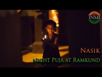 Nasik at night