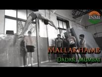 Mallakhamb