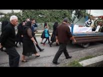 Sapanta funeral