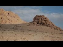 Qumran - Masada