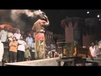 Varanasi - Puja 2