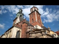 One day in Cracow