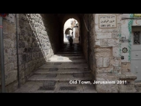 Jerozolima starówka