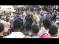 Marrakesh Djemaa el fna