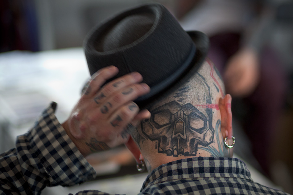 Berlin Tattoo Festival